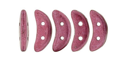 crescent saturated metallic berry
