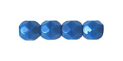 facet opaque blue