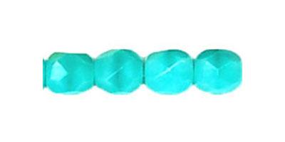 facet opaque azur turquoise