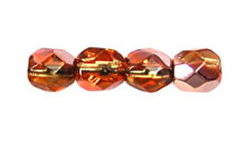 facet copper medium topaz