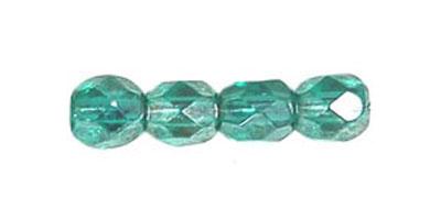 facet luster emerald