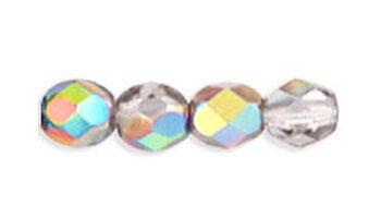 facet crystal vitral