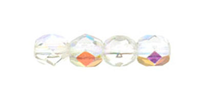 facet crystal AB