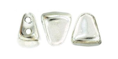nib-bit silver