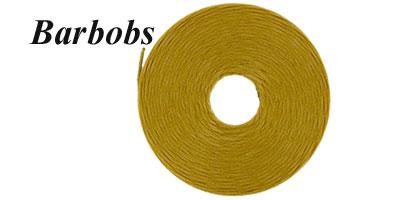 barbobs rijggaren okergeel