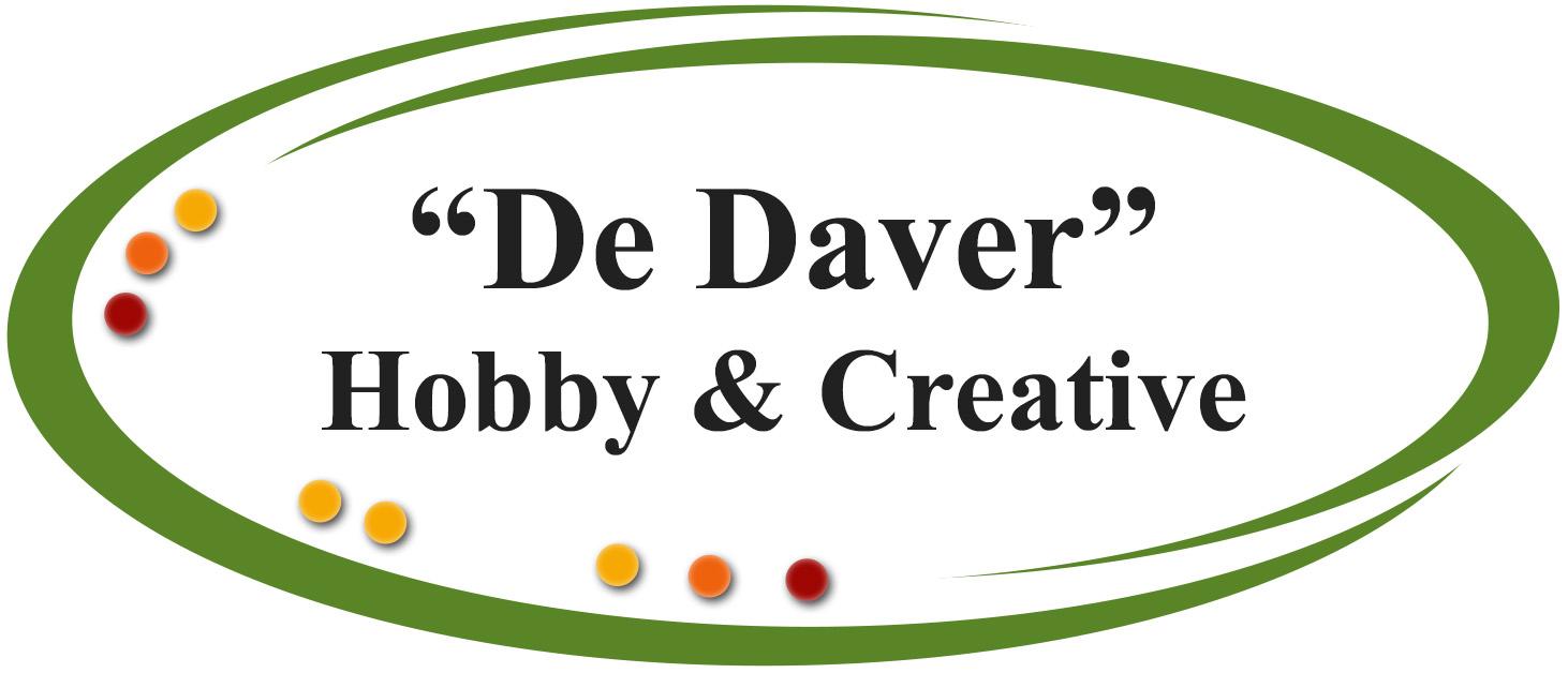 Het nieuwe jasje van De Daver