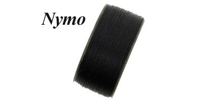 nymo rijggaren zwart