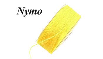 nymo rijggaren geel