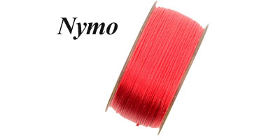 nymo rijggaren rood