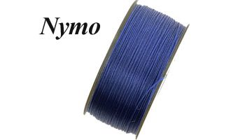 nymo rijggaren donkerblauw