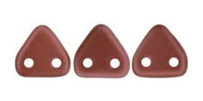 triangle satin sinnebar