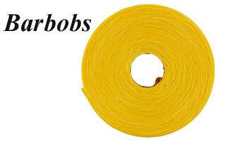 barbobs rijggaren geel