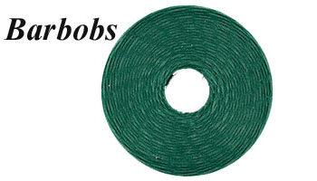 barbobs rijggaren groen