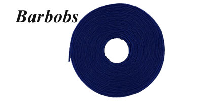 barbobs rijggaren marine blauw
