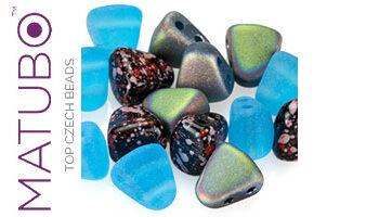 Nib-Bit Beads