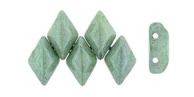 gemduo luster green