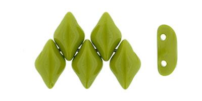 gemduo opaque olivine