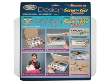 Design Save & Go Junior