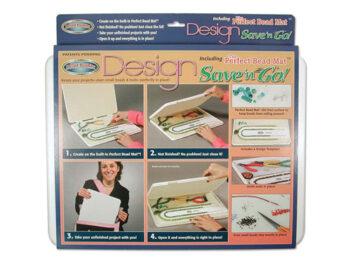 Design save & Go 40x31,5cm