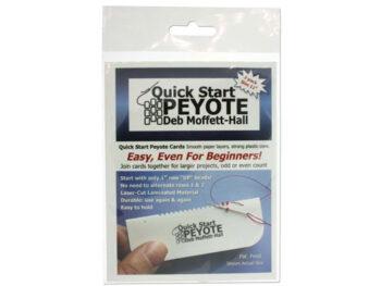 peyote quick start kaart 11/0