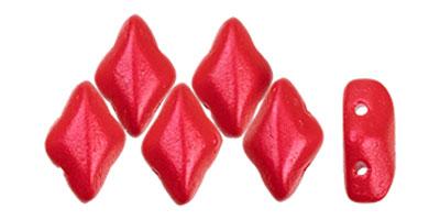 GemDuo pearl shine red rose