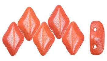 GemDuo pearl shine salmon