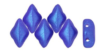 GemDuo pearl shine blue grape