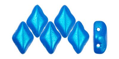 GemDuo pearl shine blue wave