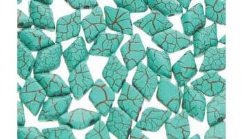 gemduo ionoic green - brown
