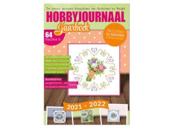 HobbyJournaal Jaarboek 2021