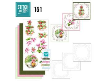 stitch & do welcome spring