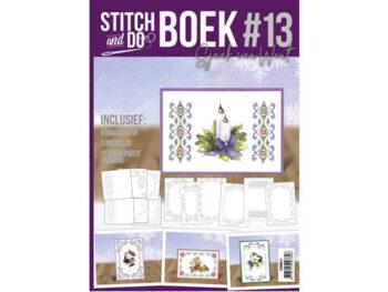 stitch & do boek 13