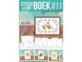 stitch & do boek 11