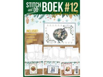 stitch & do boek 12